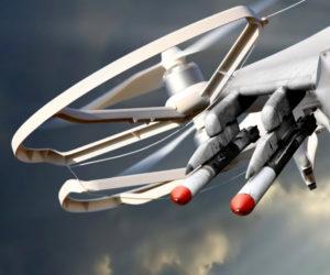 drone darpa