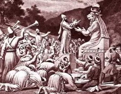 What is satanic ritual abuse ? Is there a worldwide conspiracy ? God can heal the victims